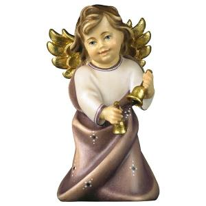 Heart Angel with bells
