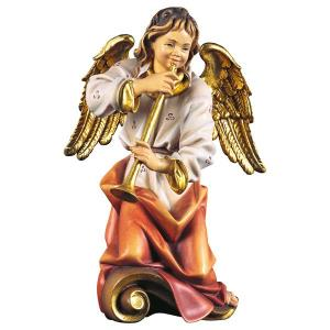 Chorus angel with flute