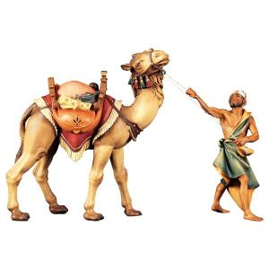 UL Standing camel group - 3 Pieces