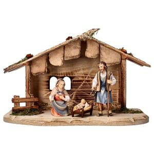 SH Shepherds Nativity Set - 5 Pieces