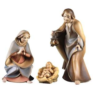 SA Holy Family - 4 Pieces