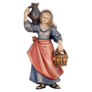 Female Water Carrier