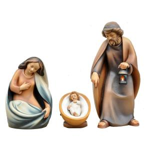Holy Family decay